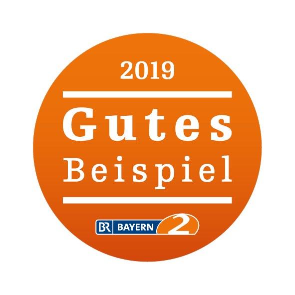 """downtown Projekt """"UNSERE SHOW"""" für """"Gutes Beispiel 2019"""""""