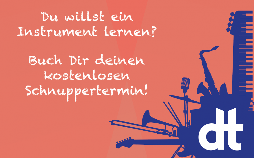 Aktions- und Schnuppertag – Samstag 26.09.2020