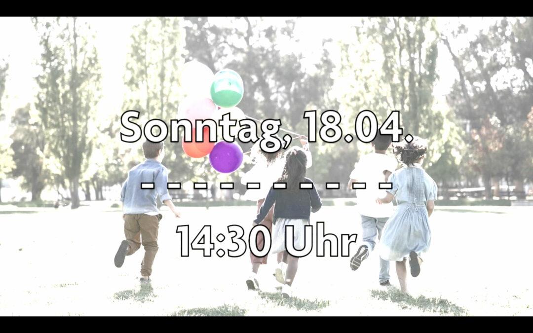 Musik-Picknick am 18.07.21